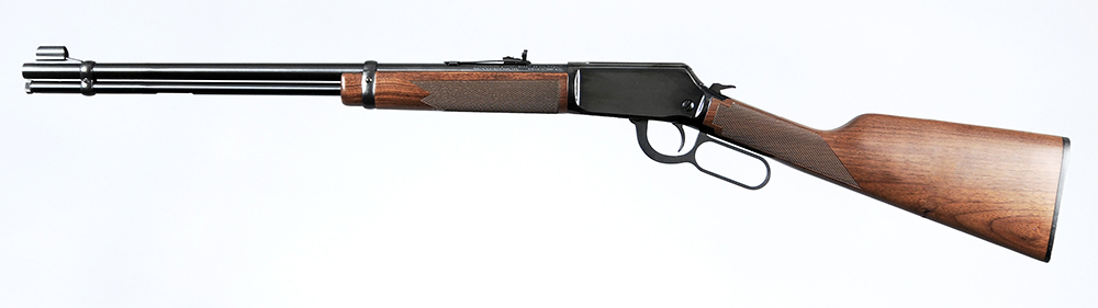 Winchester Model 9422 Lever Action Rifle - $862.50